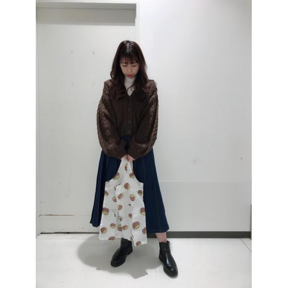 ♡広島パルコ限定アイテム♡