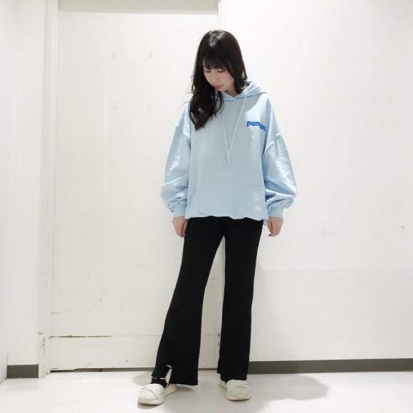 ☆I'm homeパーカー☆