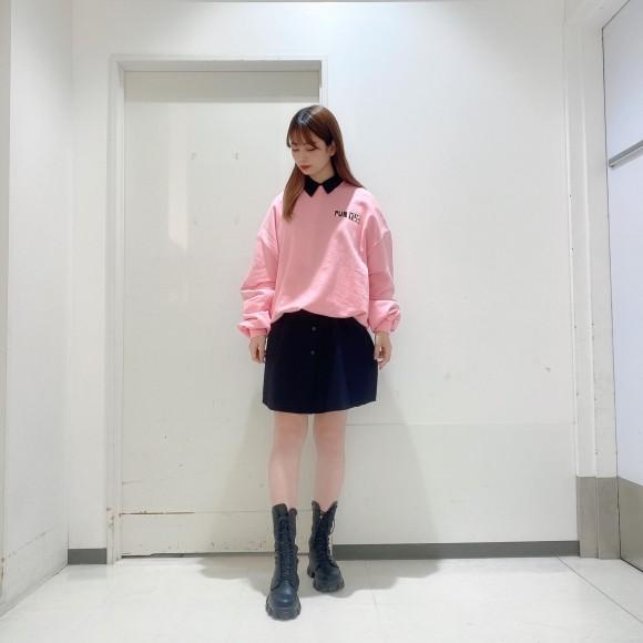 ☆キャットティースウェット☆