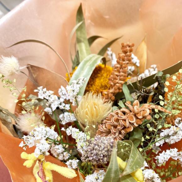 呉市の素敵な花屋