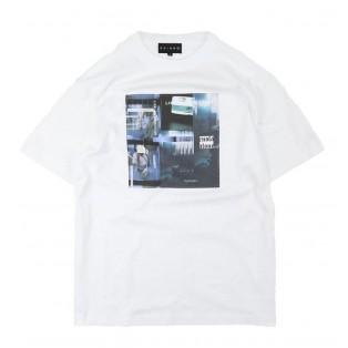 ENOLA MINMAD T-SHIRT 【2color】