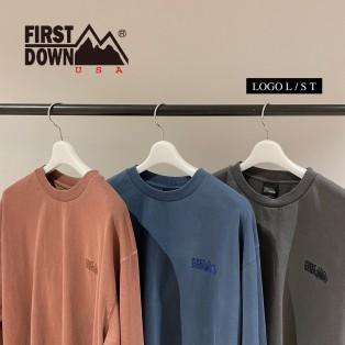 【 FIRSTDOWN 】21AW ワンポイントロゴTが入荷!!