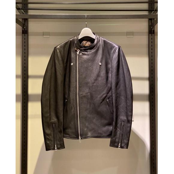 【MR.OLIVE】ライダースジャケット