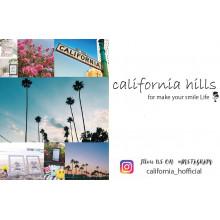 【4階連絡通路・特設会場】カリフォルニアヒルズPOPUP SHOP
