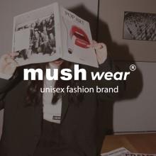 【本館8階 特設会場】mush wear期間限定OPEN!