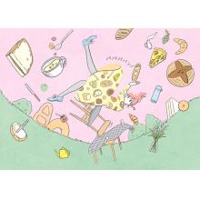 パンタスティック!! 2018 AUTMN at PARCO 開催!!