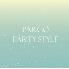 HIROSHIMA PARCO PARTY STYLE 2020
