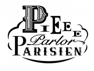 Pieee Parlor Parisien