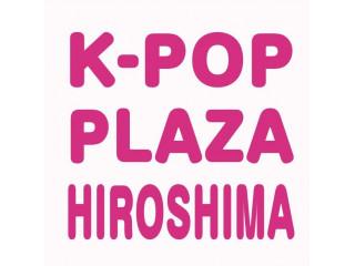 K-POP PLAZA HIROSHIMA