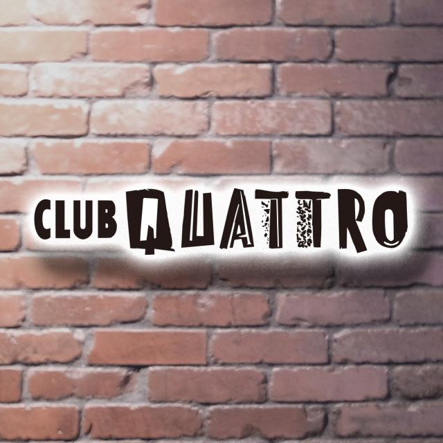 クラブクアトロ