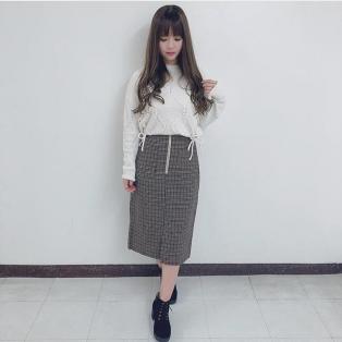 ♡ナロースカート♡