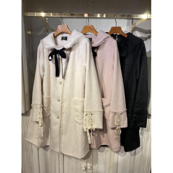 本日より発売のコート♡