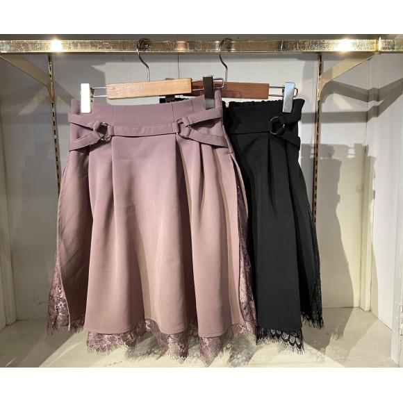 新作スカート!