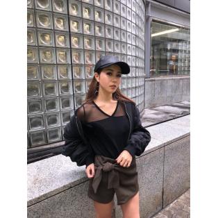 スカート風ショートパンツ♡