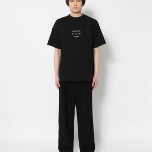 A4A/エーフォーエー/CIRCLE TEE/サークルTシャツ