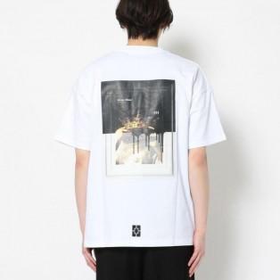 A4A/エーフォーエー/CROWN TEE/クラウンTシャツ
