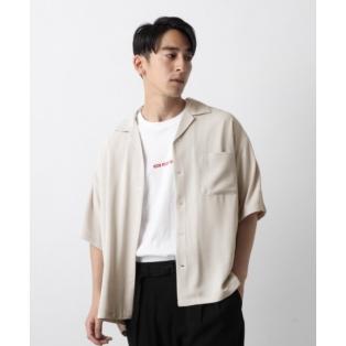 大人気オープンシャツ再入荷!!!