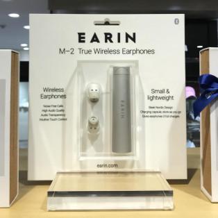 EARIN M-2 ワイヤレスイヤホン