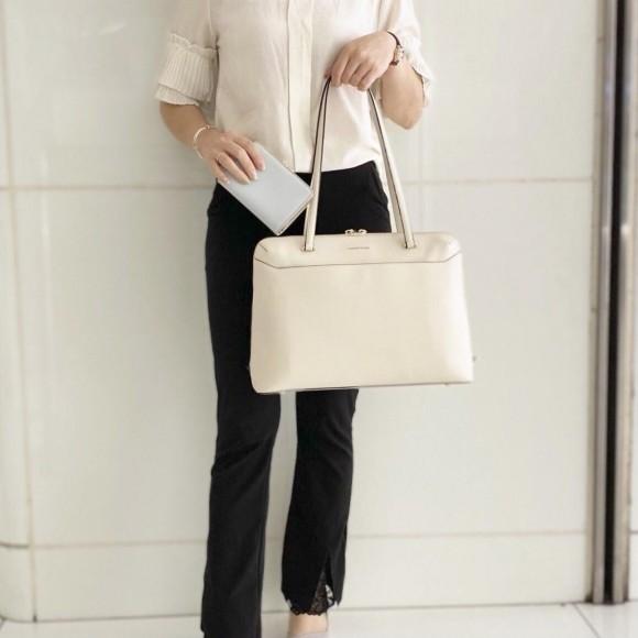 Dream bag for レザートートバッグⅡ