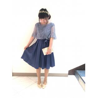 成人式おすすめドレス☆