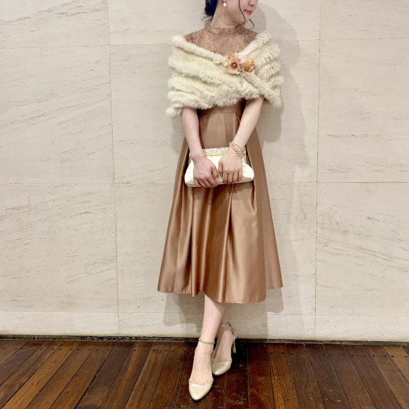 新作☆ドレス