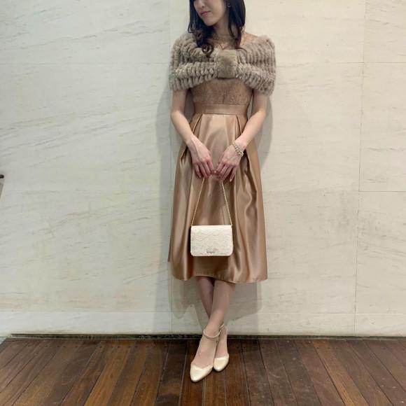 人気ドレス☆