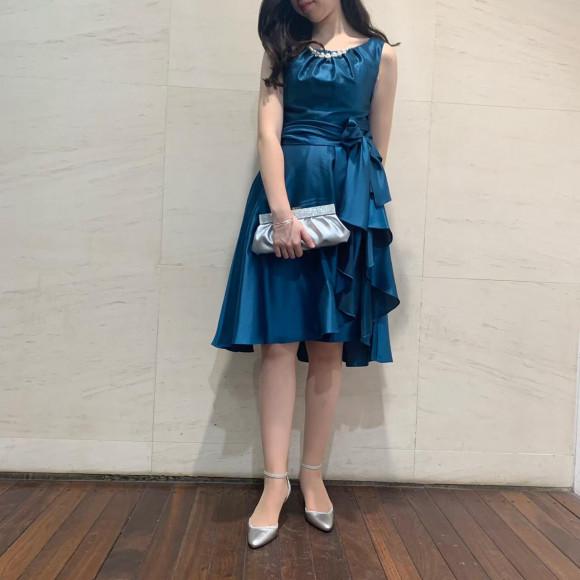 パーティーシーンにオススメ♪2wayドレス!