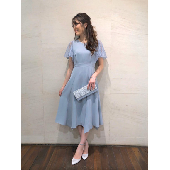 新作ドレス