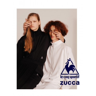 ZUCCa Collaborates With le coq sportif