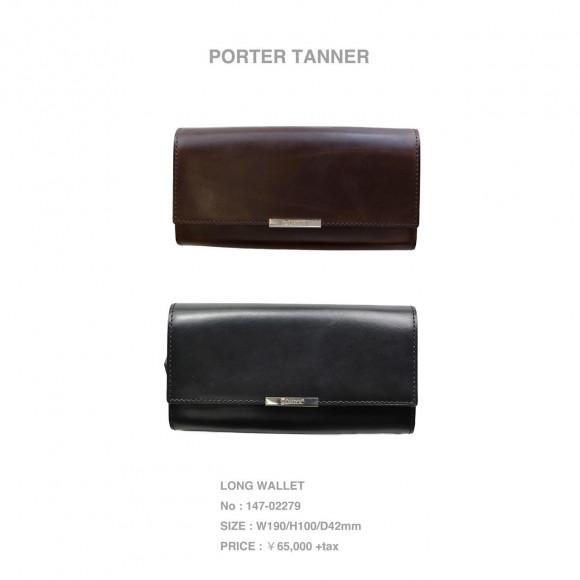 PORTER / TANNER