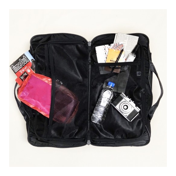 PORTER BOOTH PACK
