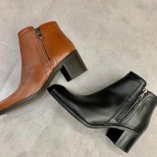【Lamica-ラミカ-】新作ブーツご紹介^^