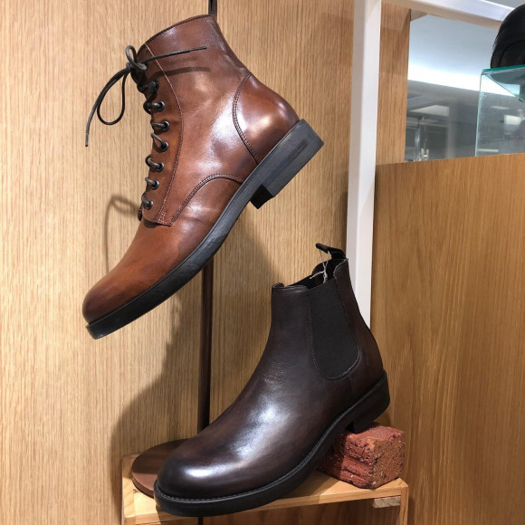 SALE PICK UP! BOEMOS(ボエモス)BOOTS!