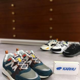 カルフ FUSION 2.0 新色入荷!!