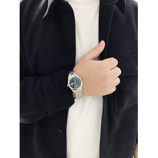 【池袋パルコ店】スーツに合う『レトロ顔』腕時計 セイコー/SEIKO メンズ 時計