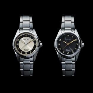 【池袋パルコ店】SEIKO×TiCTACコラボモデル第2弾 予約開始!! メンズ 腕時計