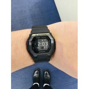 【池袋パルコ】夏本番にイチオシの一本!! G-SHOCK/ジーショック カシオ メンズ 時計