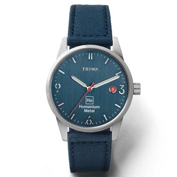 TRIWA 人と環境に優しい時計 ギフト おしゃれ かわいい カッコいい 大学生 人気 20代 30代 普段使い おすすめ カジュアル ビジネス 使いやすい 環境