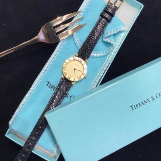 ヴィンテージキャラバン【Tiffany & Co. ティファニー】