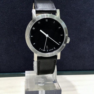 ドイツ腕時計の隠れた実力派【SCHAUER / シャウアー】