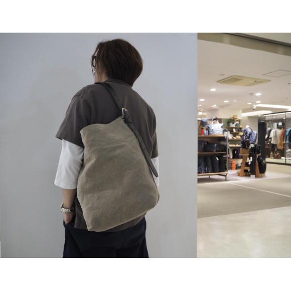 日本製の良い鞄、ART&CRAFTS