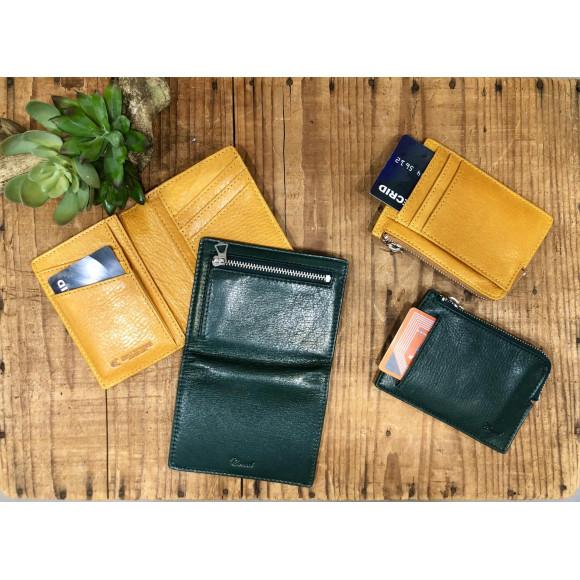 小さいお財布をお探しの方へ!