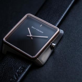 一風変わった腕時計