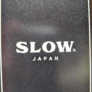 SLOWeek①
