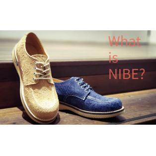 【What is NIBE?】店舗販売限定です!