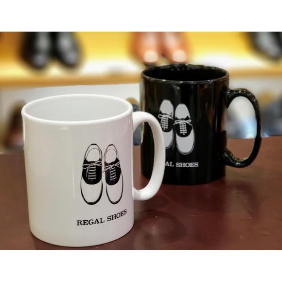 『先着100名様』REGALマグカップ貰えます!