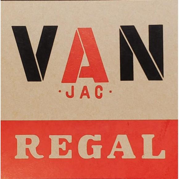 【60周年記念】VAN REGAL復刻:本日販売開始