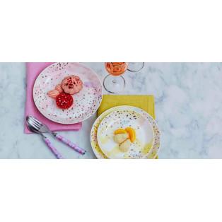 【NEW!!】華やかな食器クラーシリーズ