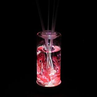 【NEW!!】ハーバリウムのボトルのフレグランス