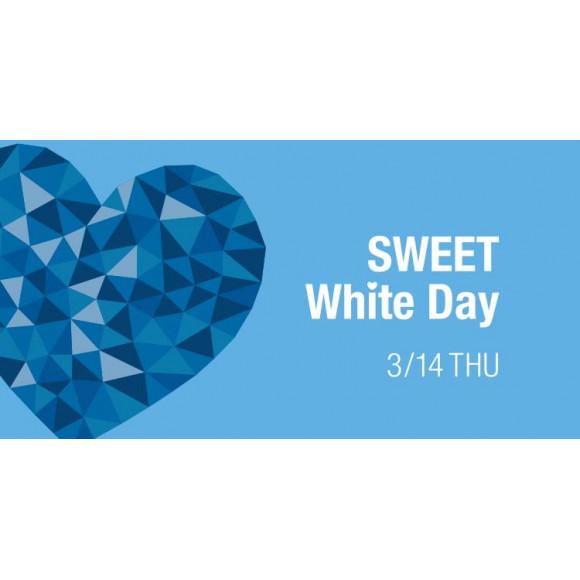 【White Day!!】ギフトにいかがですか??
